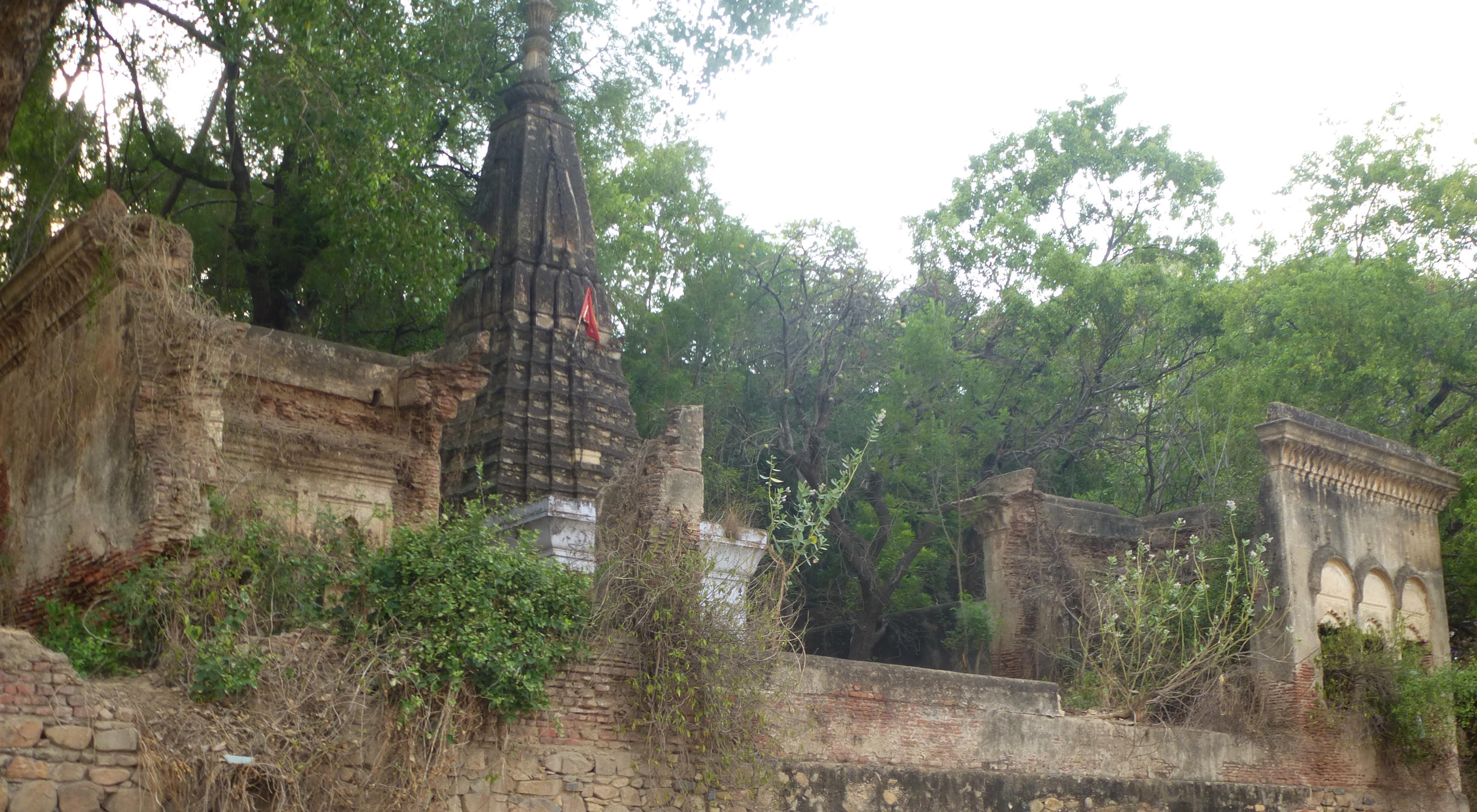 Gaya_Temple